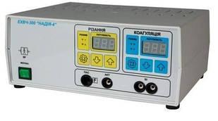 Электрокоагуляторы (электрохирургические аппараты)