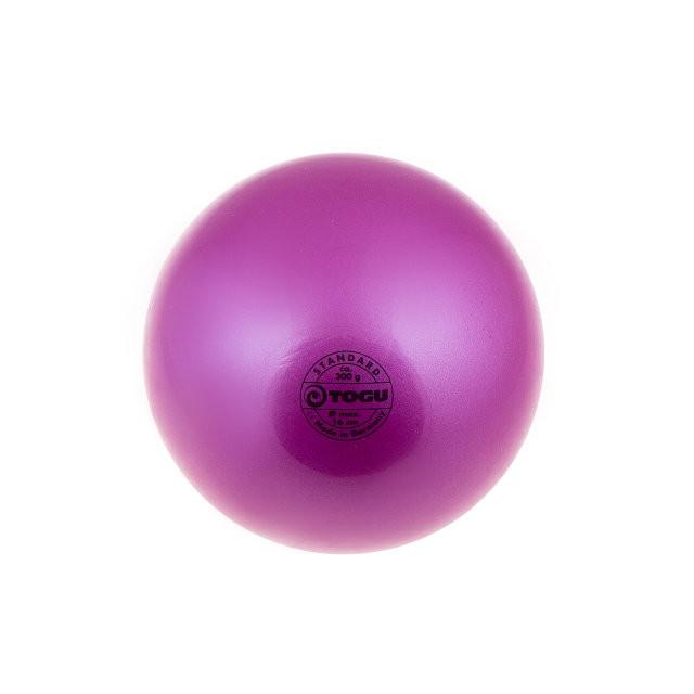Мяч гимнастический 300гр лиловый Togu. Суперцена!