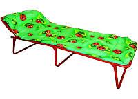 Кровать раскладная детская Юниор мягкая, арт.89M, Olsa (Республика Беларусь)