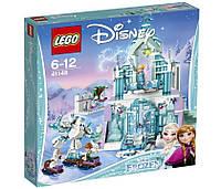 LEGO® Disney Princess (41148) Волшебный ледяной замок Эльзы