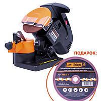 Станок для заточки цепи Дніпро-М НСП-600 + ПОДАРОК, фото 1