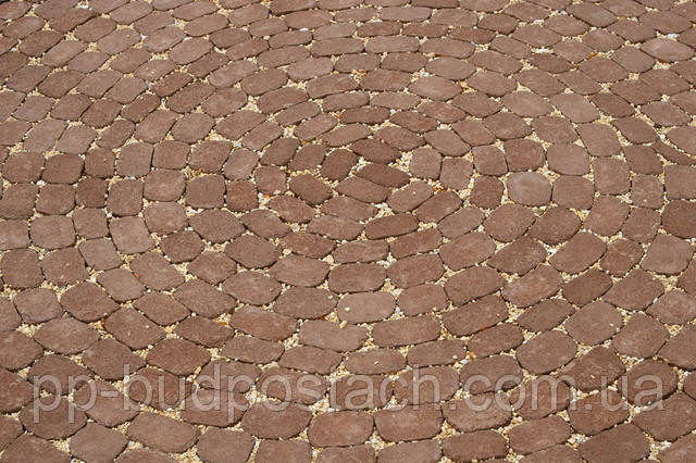 тротурной плитки «маргарита»