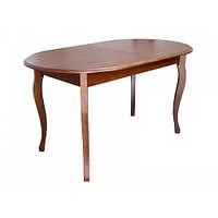 Стол деревянный раскладной Эльза
