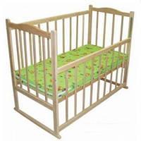 Кроватка детская КФ