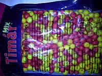 Наживка рыболовная плавающие воздушное тесто TIMAR mix(Тимар)мед-самогон