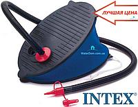 Насос Bellows Foot Pump Intex 69611
