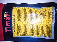 Наживка рыболовная плавающие воздушное тесто TIMAR mix(Тимар) укроп