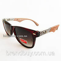 Cолнцезащитные очки Ray Ban Wayfarer RB 6681 brown