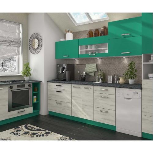 модульная кухня шарлотта Absent цена 6 180 грн купить в