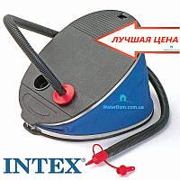 Насосы Giant Intex 68610 механический ножной насос