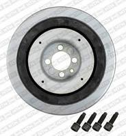 Шків колінвала Fiat Doblo 1.9D/JTD 2000-2011 (SNR DPF358.20)