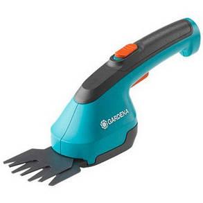 Ножницы для стрижки травы аккумуляторные Gardena AccuCut Li 9850-20, фото 2