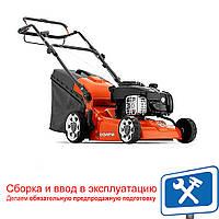 Газонокосилка Husqvarna LC 140 S