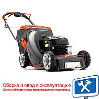 Газонокосилка Husqvarna LC 348V