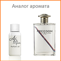 080. Концентрат 10 мл Tommy Hilfiger Freedom For Men