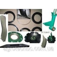 Запасні частини до дискових борін АГ, АГД, УДА