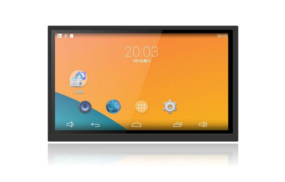 Автомагнитола Newsmy CarPad NU5002, Android