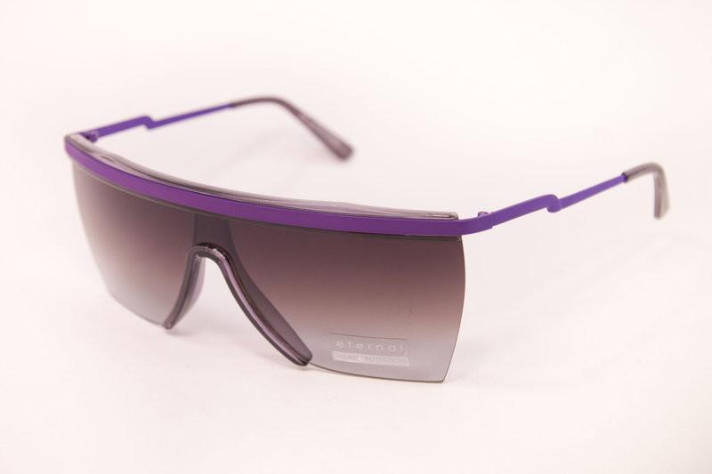 708414d72c48 Женские солнцезащитные очки в фиолетовой оправе  продажа, цена в ...