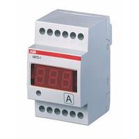 Амперметры АМ-2 (Встроеный ТТ ) DIN  DigiTOP