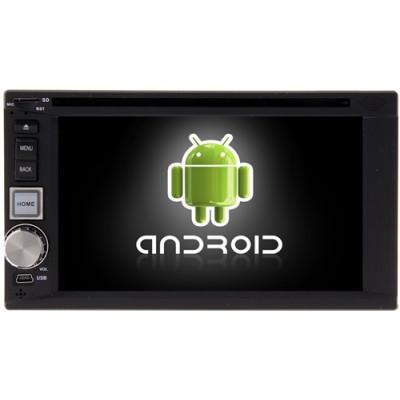 Автомагнитола Witson A9000 (Android 4.2, WiFi, GPS)