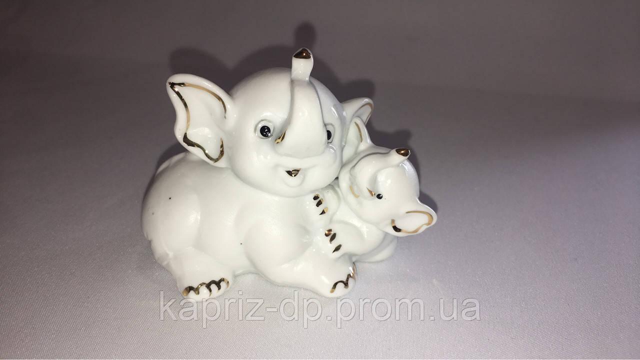 Сувенир слон белый - Каприз - сеть магазинов косметики, подарков, детская игрушка, сувениры в Днепре