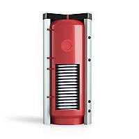 Теплоаккумулятор Теплобак ВТП-5 400 л нижний теплообменник 1,95 м²