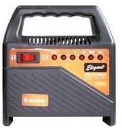Зарядное устройство Elegant Plus 100430, 6-12В 6А
