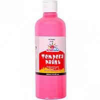 Краска Gouache 500  мл «Pink» (арт.FTP-050)