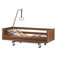 Кровать медицинская четырехсекционная с электроприводом Eloflex, Bock
