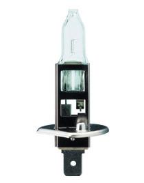 Галогенная лампа Narva H1 12В 55Вт NR48320