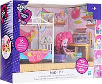 Игровой набор кукол Equestria Girls