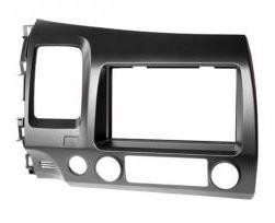 Рамка переходная 11-063 Honda Civic 2007-> (Carav)