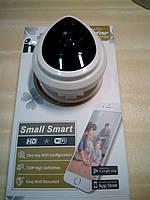 Мини IP камера Wi-Fi  HD 720 P