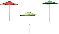 Зонт садовый, пляжный FNGB-02