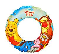 """Детский надувной круг для плавания Intex 58228 """"Винни Пух"""""""