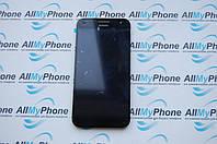 Дисплейный модуль для мобильного телефона Huawei Ascend G7 черный