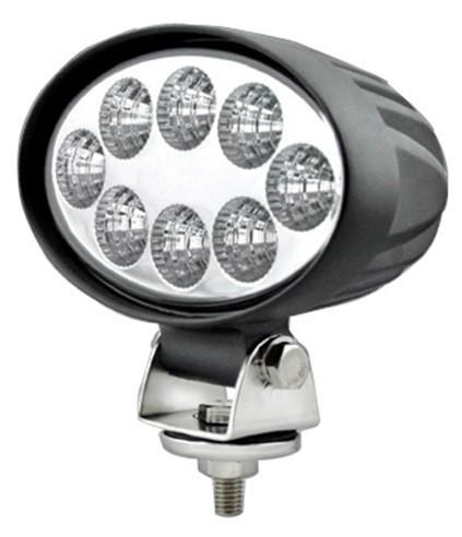 LED фара дополнительного света 24W 1920 Лм