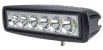LED фара дополнительного света 18 Вт 1440 Лм
