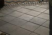 Тротуарна плитка Плита (300х300) і (400/400 ) Золотий мандарин