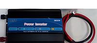 Преобразователь напряжения, инвертор 4000 W inverter 12V-220V Преобразователь