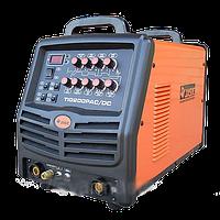Инвертор сварочный JASIC TIG 200Р AC/DC+MMA (E101)