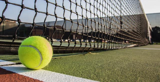 Сетки для большого тенниса