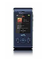 Мобильный телефон слайдер Sony Ericsson W595 на одну сим карту, с диктофоном, радио