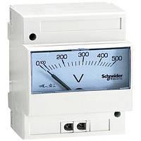 Вольтметр аналоговый SE 16061, 0-300В Schneider Electric