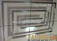 Полотенцесушитель Cyclone 10 (670х1200)мм.