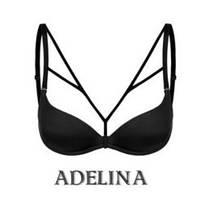 Декоративные бретельки для бюстгальтера ADELINA