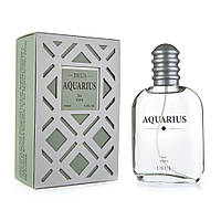 "Т/вода для мужчин DEUS ""AQUARIUS"" 100мл (ориентир Aqua Di Gio Giorgio Armani) TM ""AKSA"""