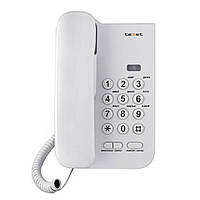 Телефон TEXET TX-212 Light-Grey