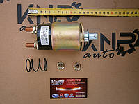 Реле втягивающее стартера JAC 1020 (прямой стартер) (Джак)
