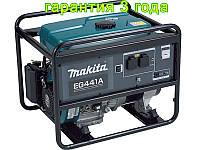 Бензиновий генератор Makita EG441A